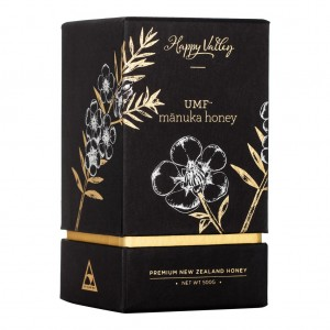 Miere de manuka happy valley UMF® 15+ 250g