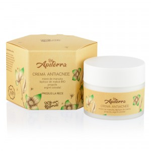 CREMA ANTIACNEE 50ml