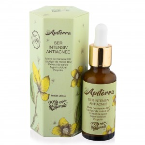 Ser intensiv antiacnee 30 ml