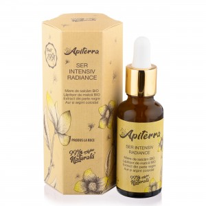 Ser intensiv radiance 30 ml