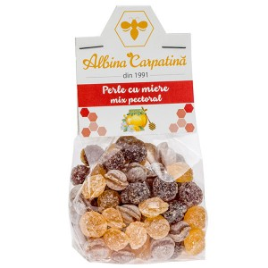 Perle mix pectoral 100g