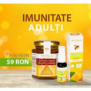 Pachet imunitate adulti